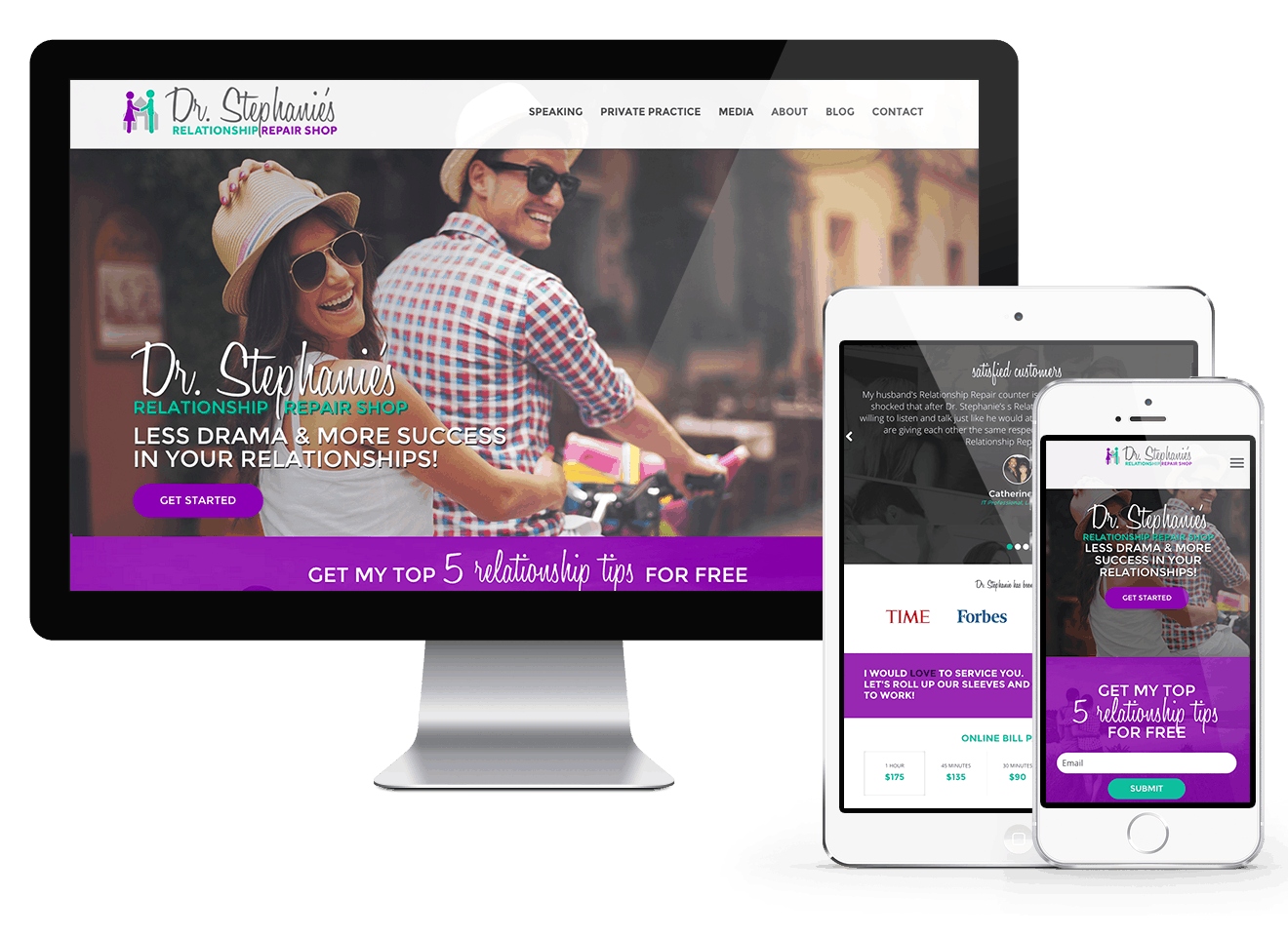Artillery Media | Web Design and Development Services | Lincoln ...