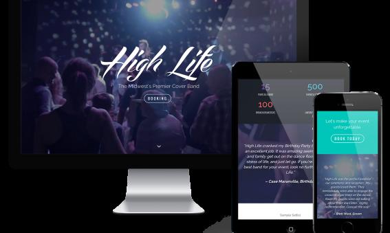 High Life Band