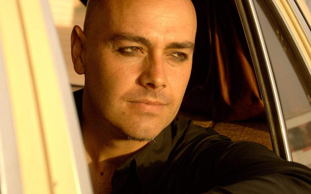 Latest Project: Peter Furler