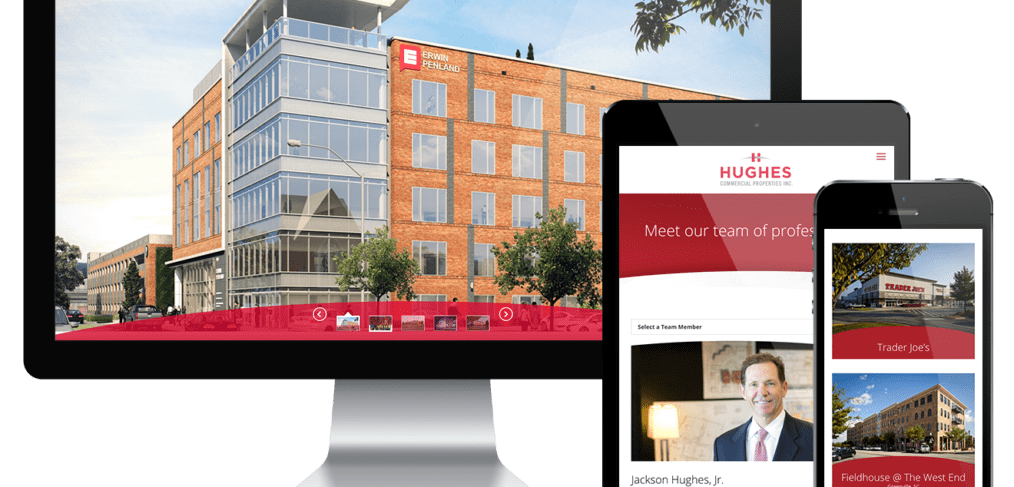 Hughes Commercial Properties