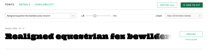 How to Add Custom Fonts to Your Divi Site   Artillery Media
