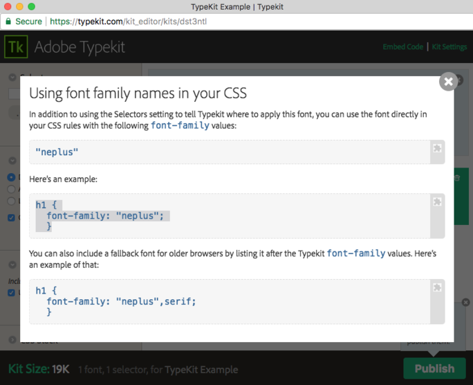 How to Add Custom Fonts to Your Divi Site | Artillery Media