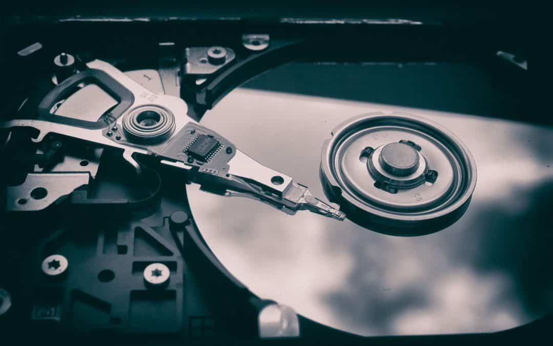 How To Change Your Own Hard Drive (MacBook Pro)